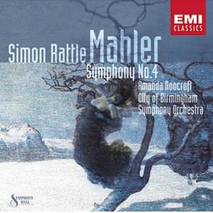 Mahler, Gustav (1860-1911): Symphonie Nr. 4