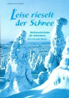 Nicolai, Paul: Leise rieselt der Schnee
