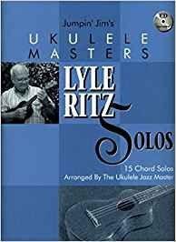 Ritz L: Lyle Ritz Solos