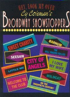 .: Broadway Showstoppers