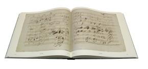 Beethoven, Ludwig van: Streichquartett op. 130 / Große Fuge op. 133 B-Dur