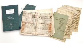 Bach, Johann Sebastian: O Ewigkeit, du Donnerwort BWV 20